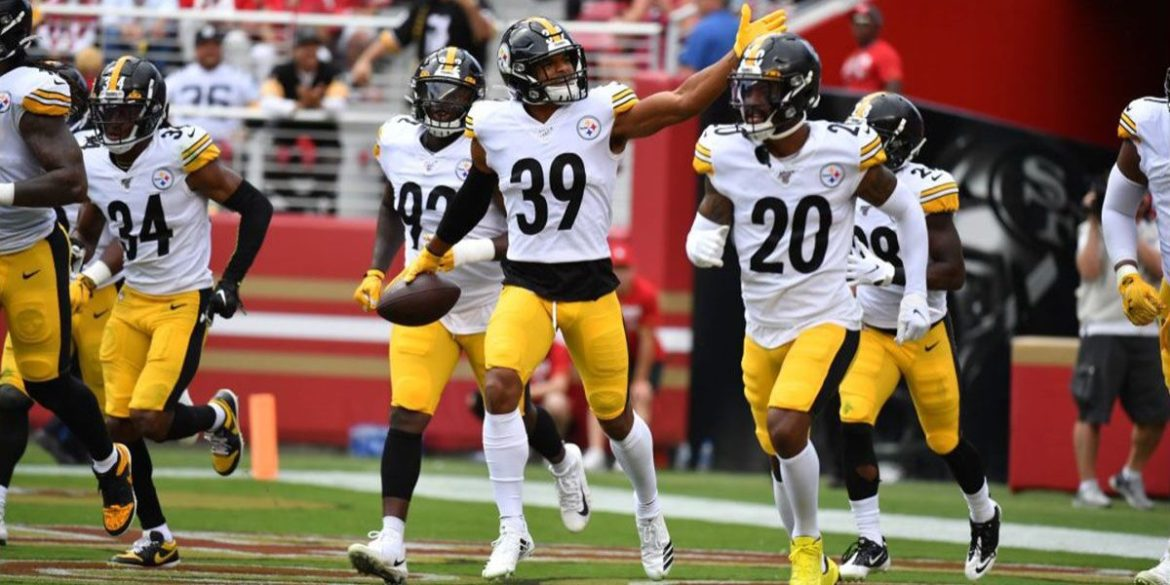 Pittsburgh Steelers at Baltimore Ravens Preview