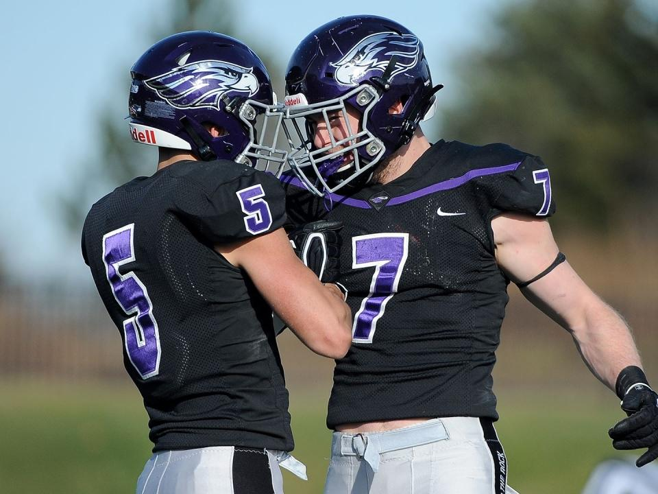 NCAA Football: Mary Hardin-Baylor Loses to Wisconsin-Whitewater 26-7