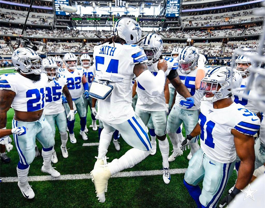 Dallas Cowboys: 2019 Season Recap, What's Ahead for 2020