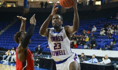 UMass Lowell loses