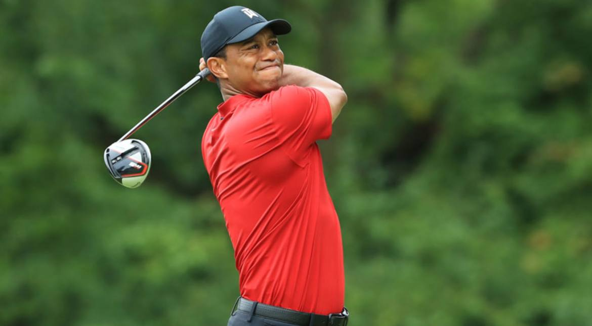 Tiger Woods: 2020 Will Be the Year He Breaks the Win Record