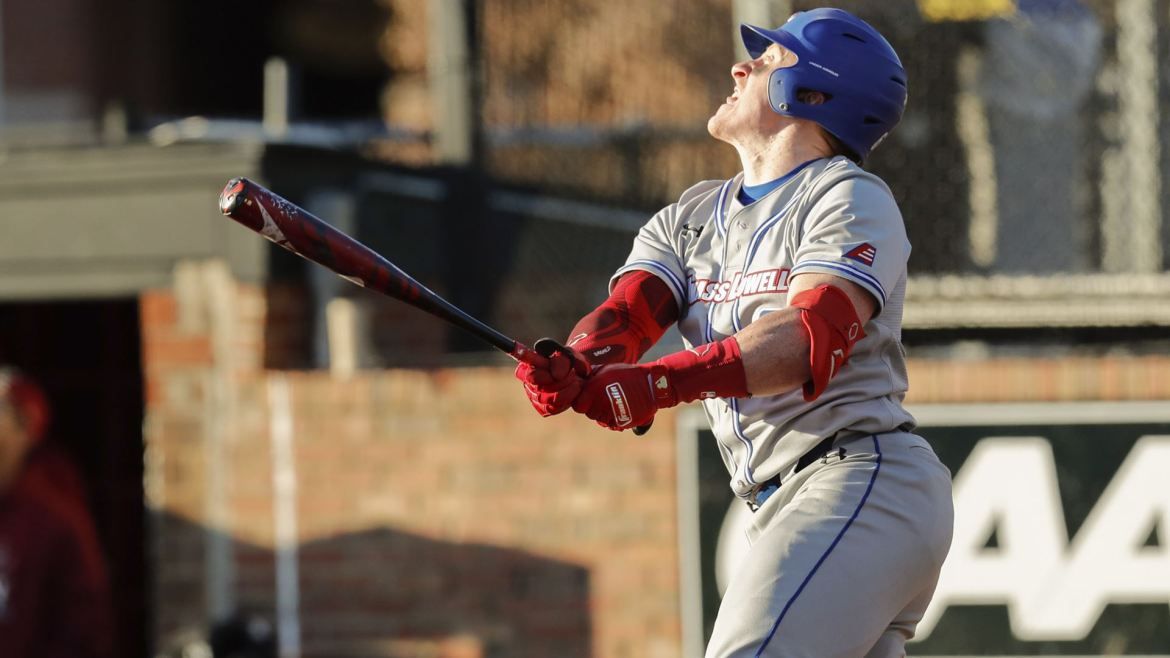 Missed Opportunities Haunt River Hawks in 5-4 Loss at Elon