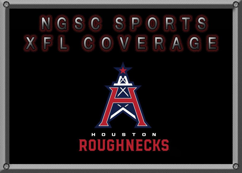 Roughnecks Defense Key to 28-24 win over the BattleHawks