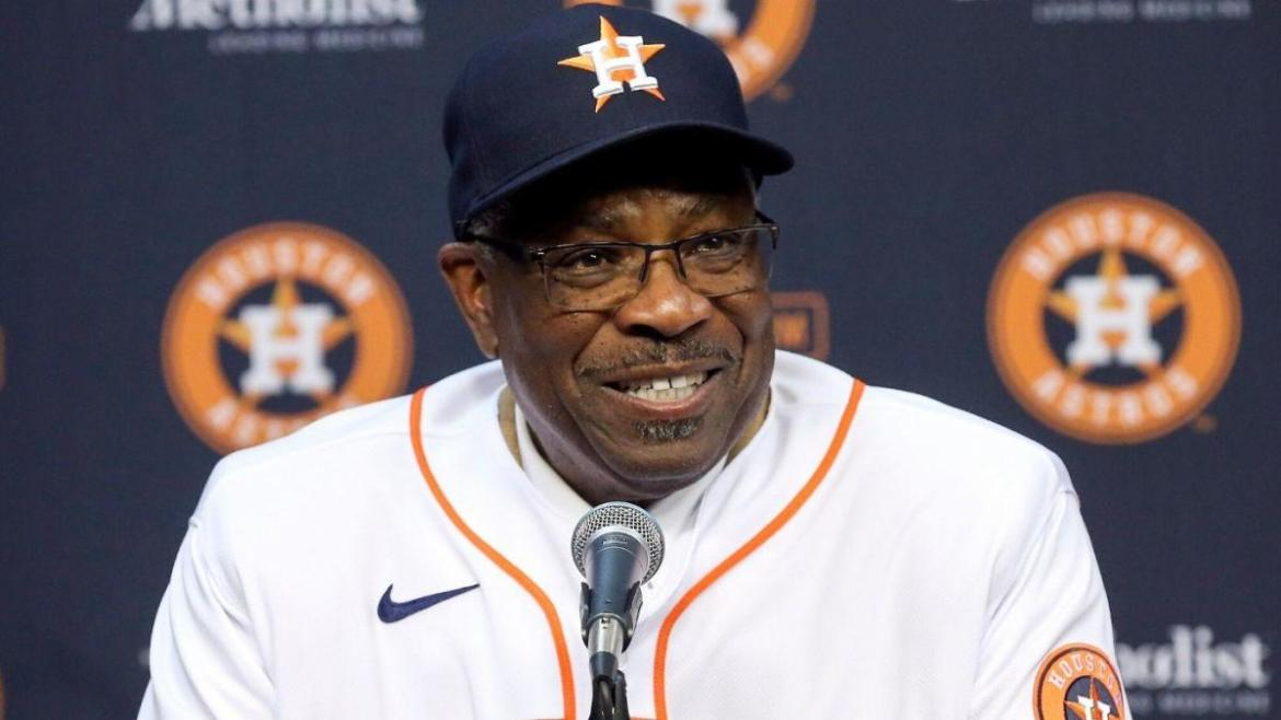 MLB Weekly Digest February 3rd Edition: Houston Astros Hire Dusty Baker