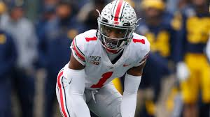 2020 NFL Draft Profile: Ohio State Corner Back Jeffrey Okudah
