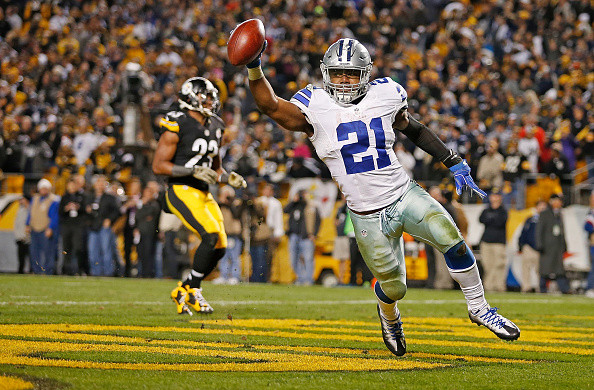 Cowboys to Play Steelers in 2020 Hall of Fame Game