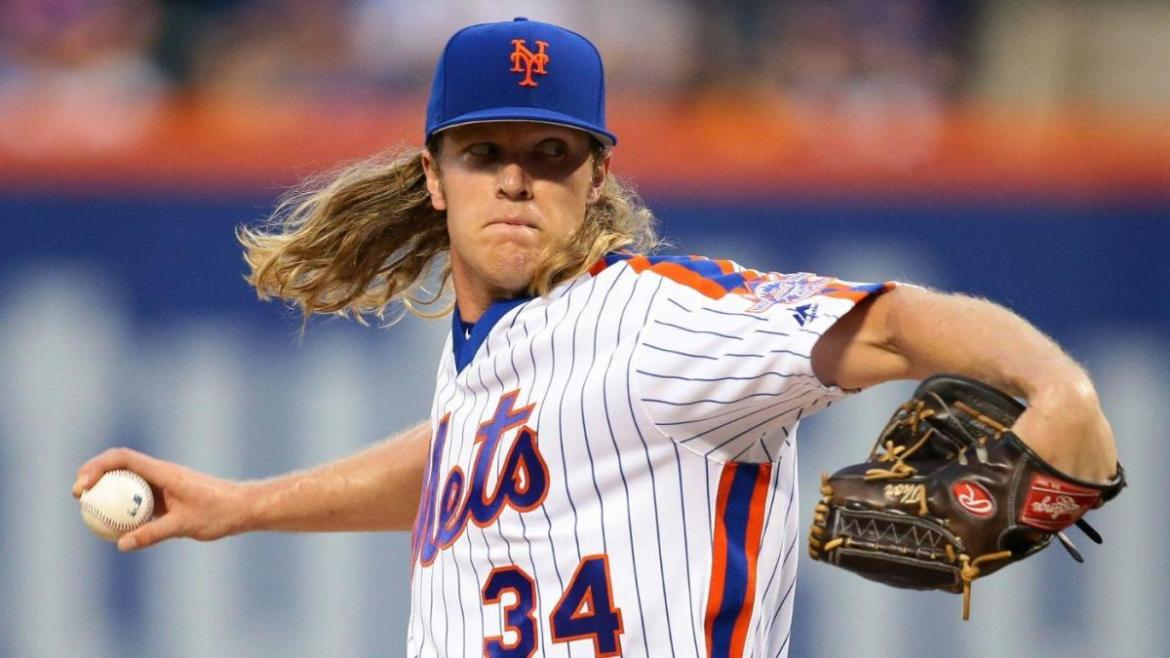 MLB Weekly Digest March 30th Edition: Mets' Noah Syndergaard Undergoes Tommy John Surgery