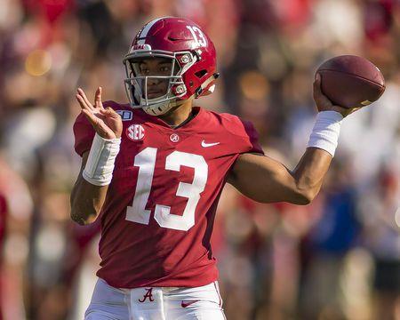 NFL Draft Profile: Examining Tua Tagovailoa's Major Hip Injury, Draft Stock