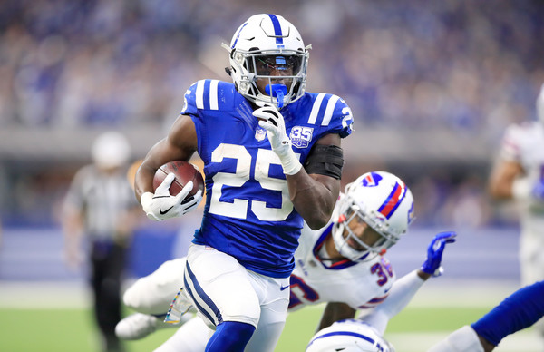NFL: Are Indianapolis Colts Favorite to Win AFC South?