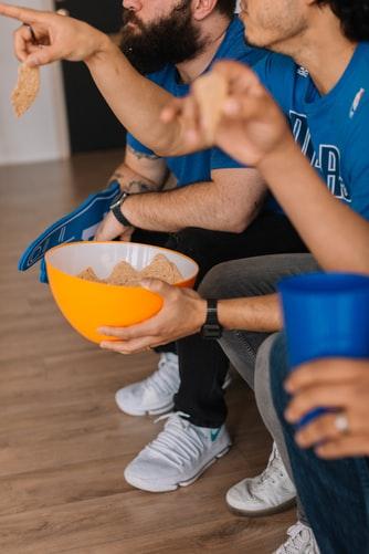 Prepare Now for Unprecedented September Sports Onslaught