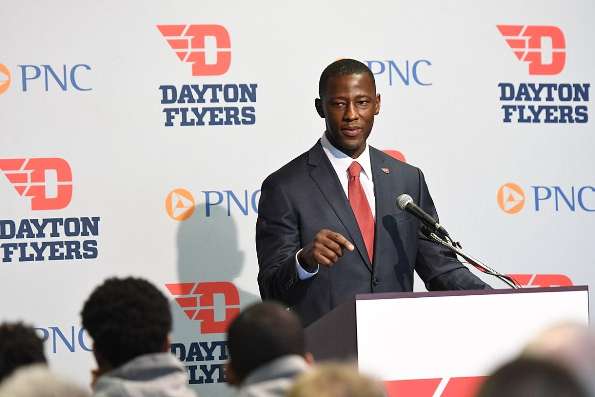 Atlantic 10 Weekly Spotlight: Anthony Grant, Dayton Head Coach