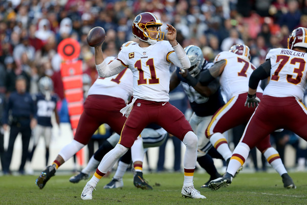 NFL: Quarterback Alex Smith Is Feel Good Story Everyone Needs