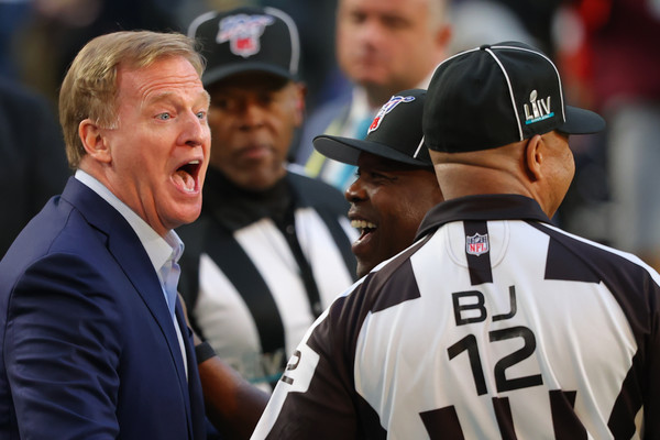 Opinion: The NFL Should Consider Delaying the 2020 Season