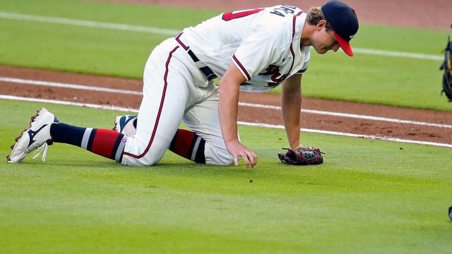 MLB Weekly Digest August 10th Edition: Braves' Soroka Has Torn Achilles