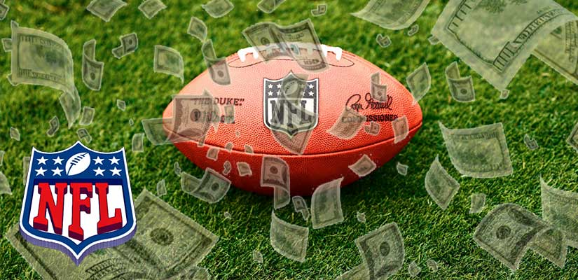 The NFL – A favorite for American bettors