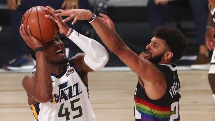 NBA Swing: Down 3-1, Nuggets' Stun Jazz in Epic Series