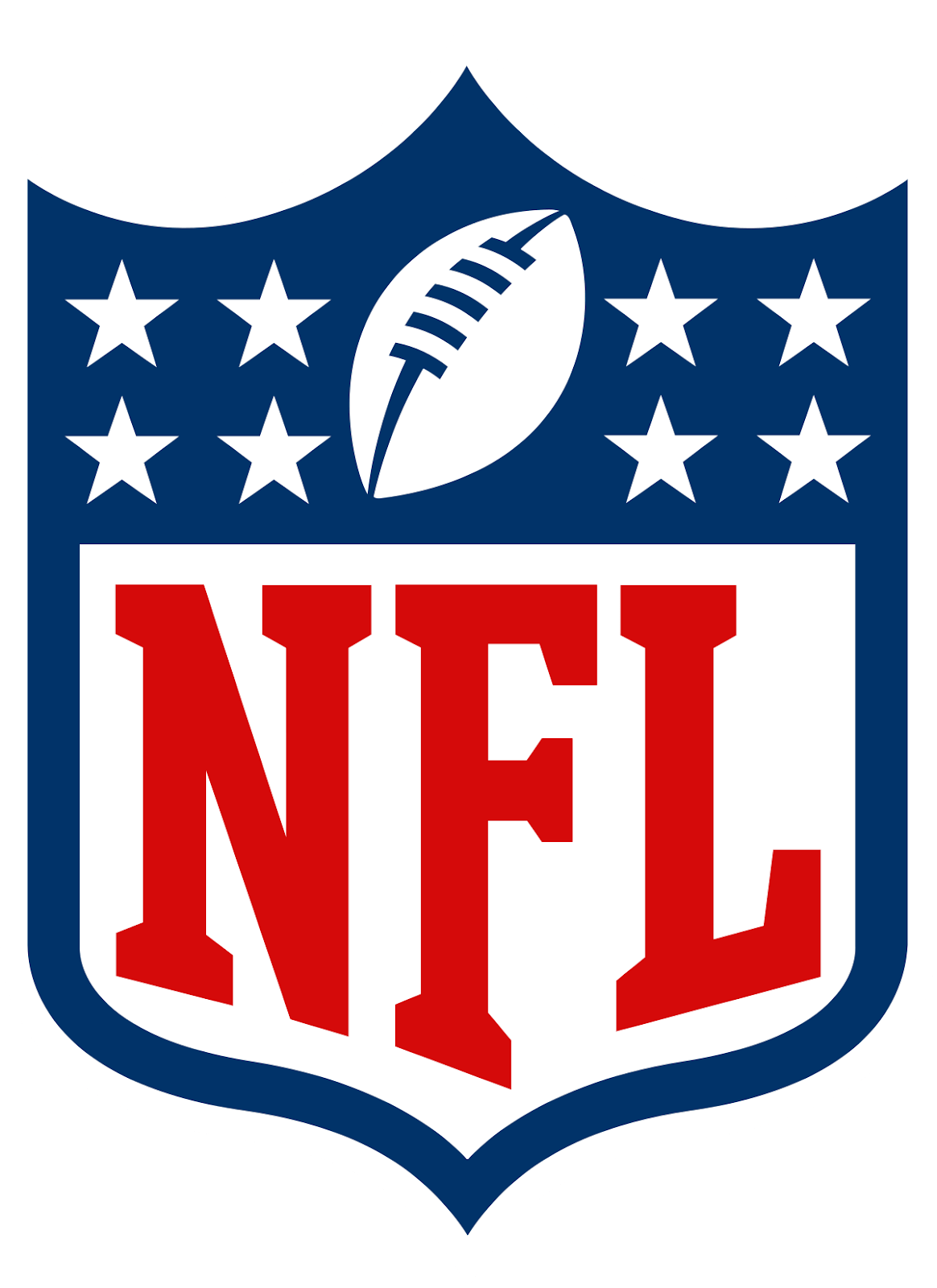 100 Years of NFL- 1920-2020