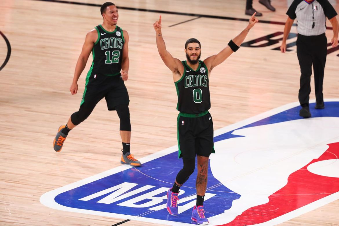 NBA: The C's have always been a dark horse Finals team