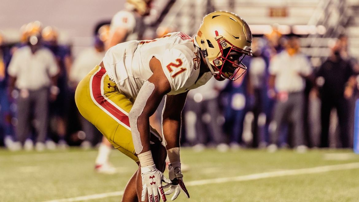 Boston College Football Four Downs: Pittsburgh Game