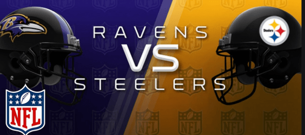 NFL Week Eight: Ravens vs. Steelers Game of the Week