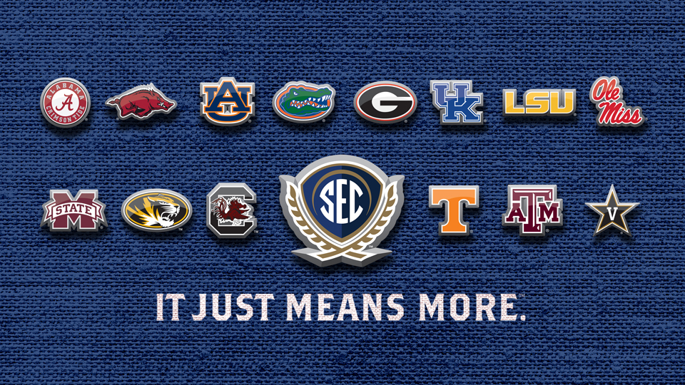 College Football: The SEC is Making Up Their Games