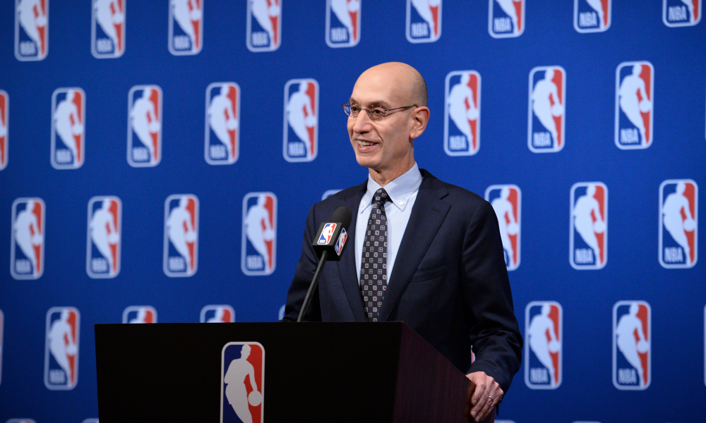 NBA and the NBPA Agree on a December 22nd Season Restart