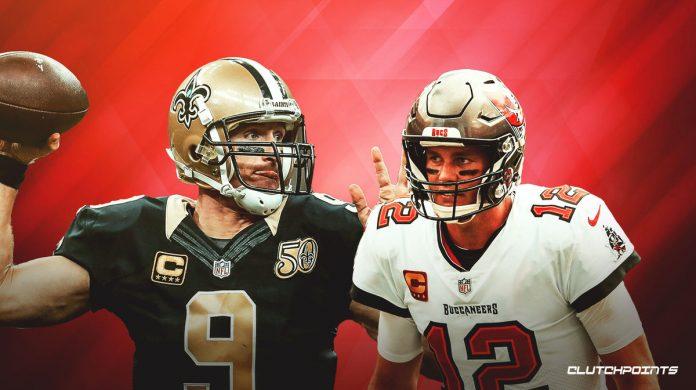 NFL Week Nine: Saints vs. Buccaneers Game of the Week