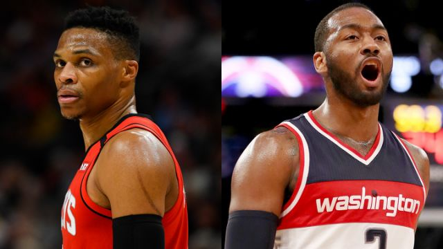 NBA Swing: Deep Dive on the Russell Westbrook John Wall Swap