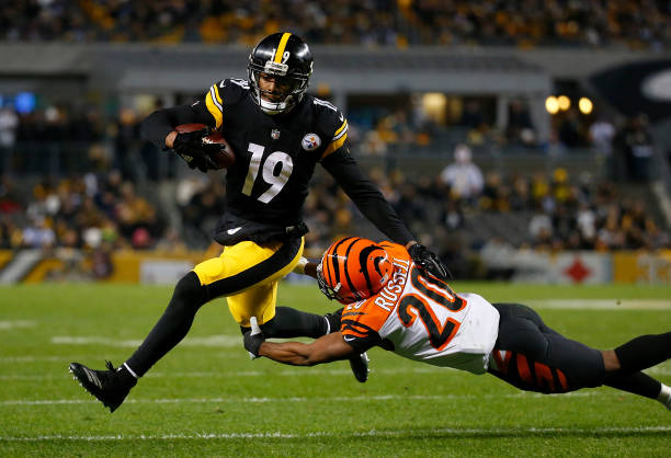 Steelers Game Day: Bengals Preview