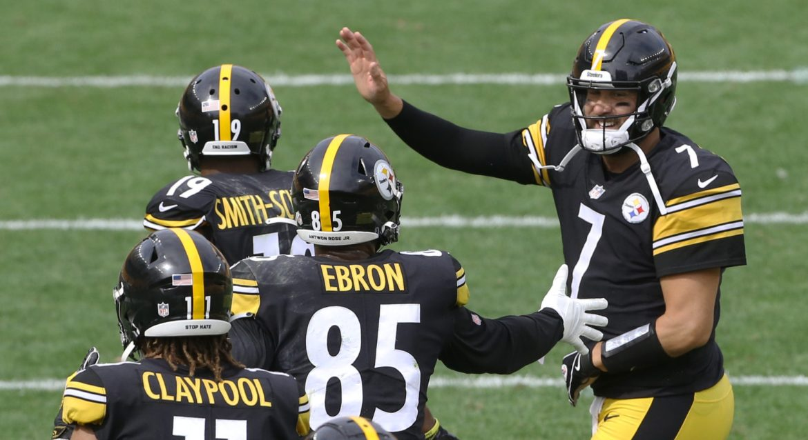 Steelers Game Day Guide: Washington Preview