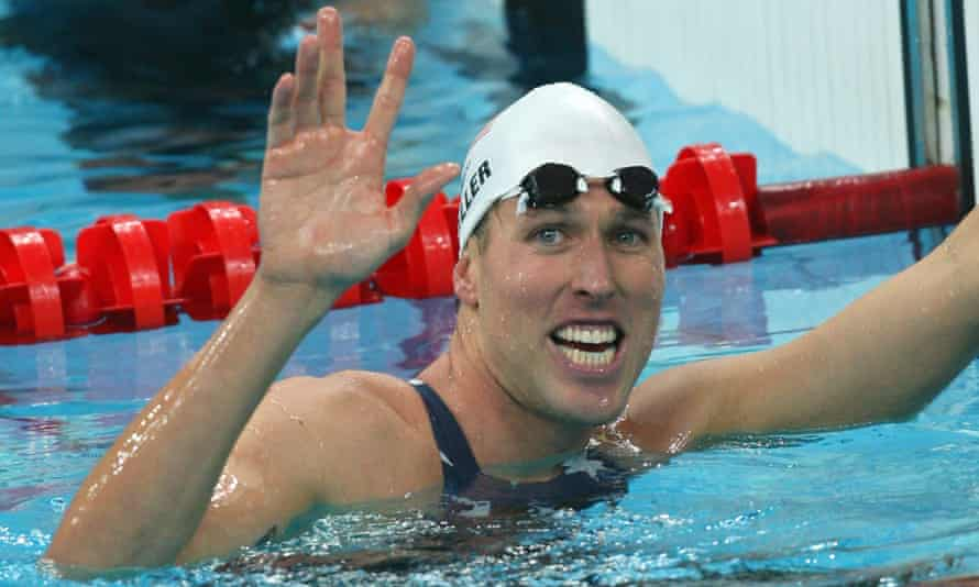 Swimming in Shame: Is Keller, Lochte or Phelps Most to Blame?