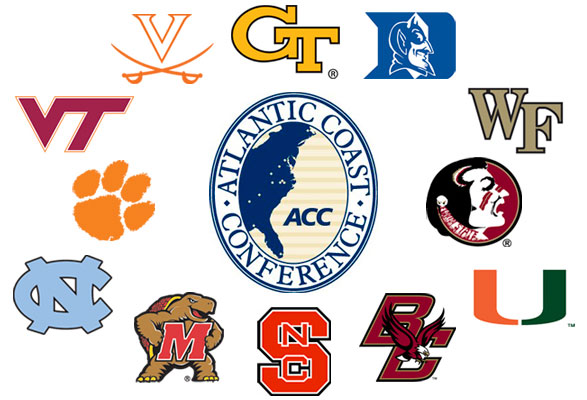 ACC Basketball News & Notes. The Stretch Run Begins