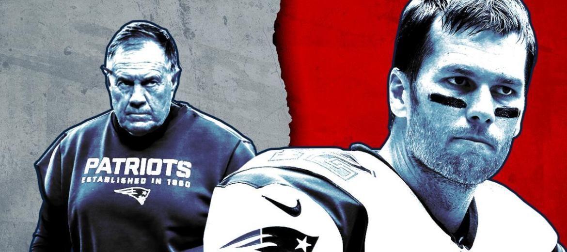 Belichick and Brady Together: Titles, Toughness and Tension (Part 2)
