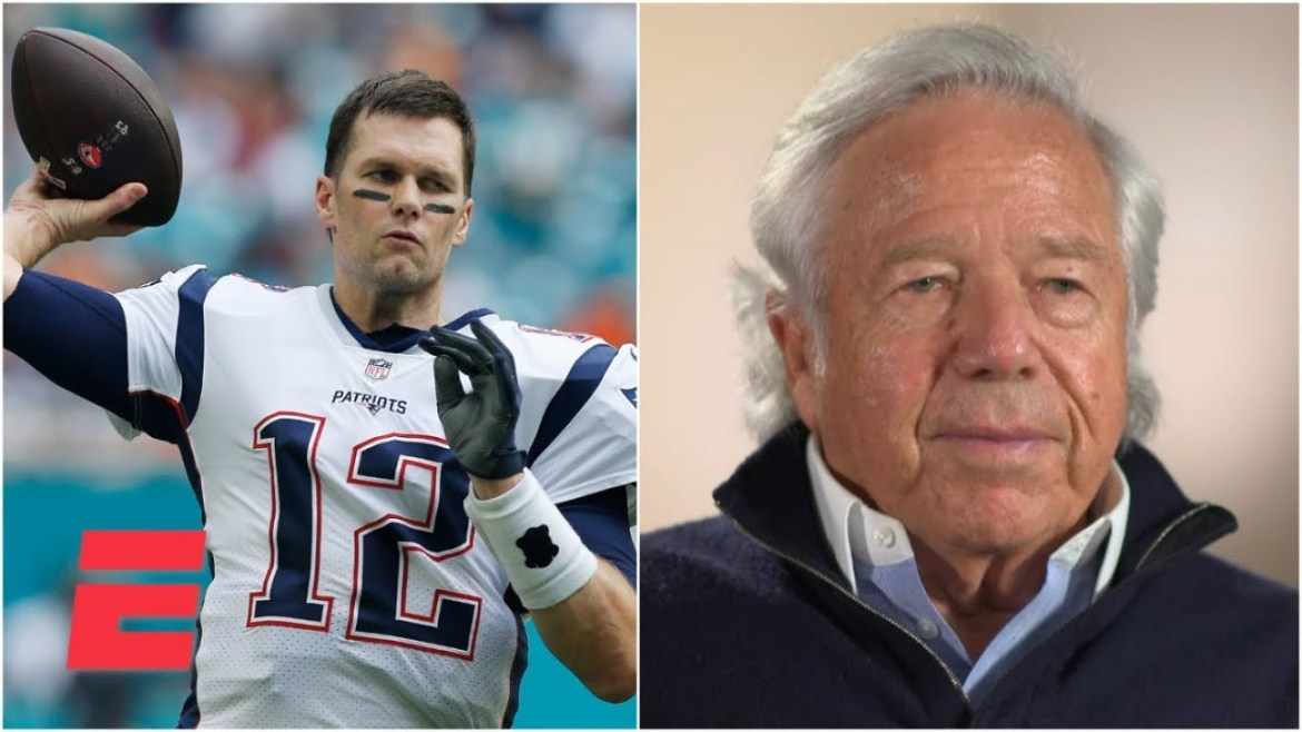 Brady's Final Days With the Patriots: What Really Went Down (Part 3)
