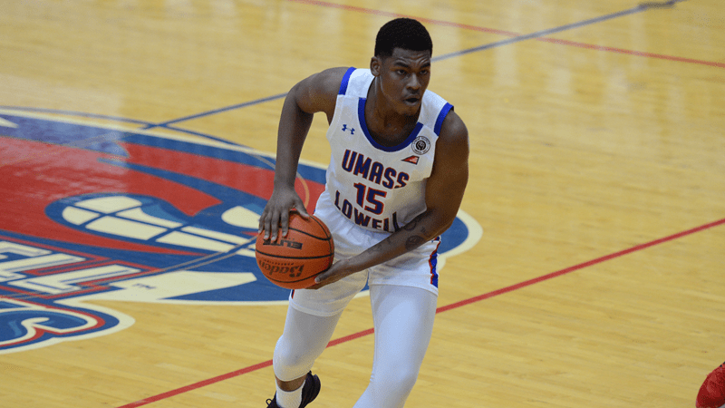 UMass Lowell River Hawks Clipped, 74-63, at New Hampshire