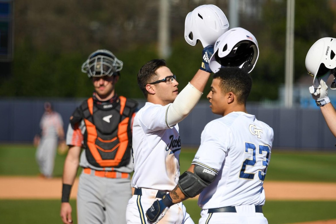 ACC Baseball News & Notes A Great First Weekend of Conference Play