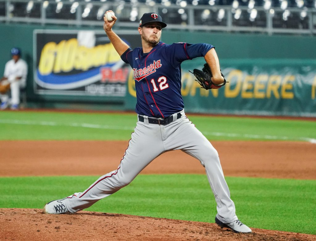 MLB Weekly Digest March 8th Edition: Houston Astros Sign Starting Pitcher Jake Odorizzi to Two-Year Deal