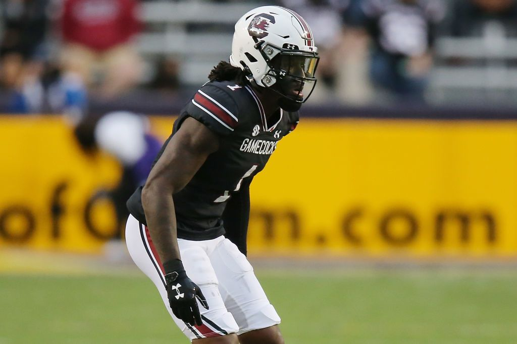 Did Horn's Pro Day make him the Cowboys top choice at cornerback?