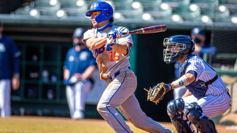 HBU Baseball: Huskies Drop Series Finale to Lamar