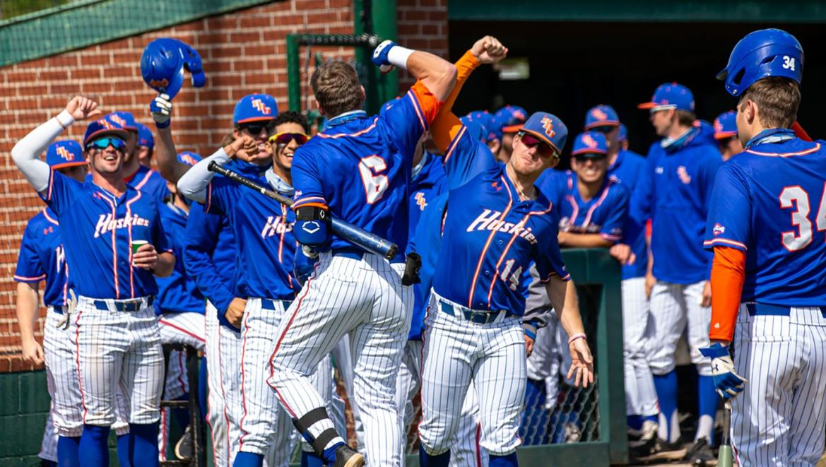 HBU Huskies Head to ORU for Non-Conference Series