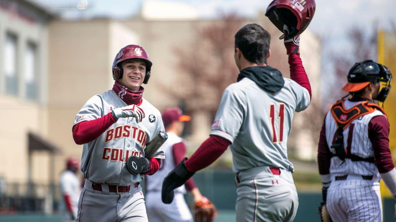 Boston College Baseball: Sheehan's Gem Spoiled in Walk-Off Defeat