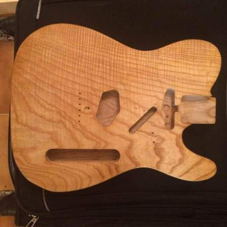 Build your Fender relic Stratocaster, Telecaster, Jaguar, Mustang, guitars with bodies and necks by NGS Relic Guitars: Fender Custom Shop style.