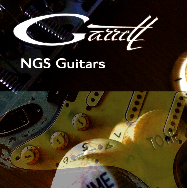 Reverb Guitar Parts relic NGS Guitars 2