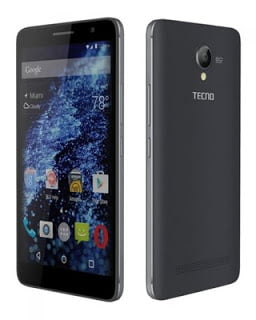 Techno w4 specs and price
