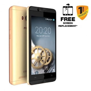 Fero A4503 Android smartphones