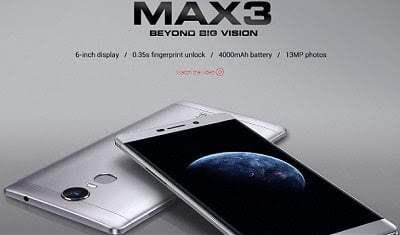 Innjoo Max 3