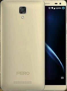 Fero Royale J1