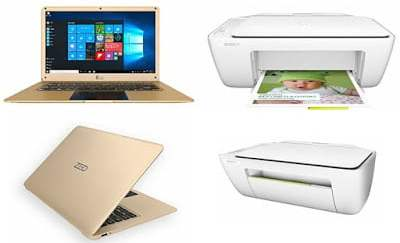 i-Life ZED AIR H2 Laptop