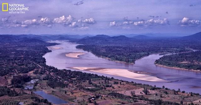 แม่น้ำโขง