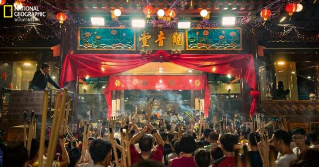 สิงคโปร์, พหุวัฒนธรรม, ศาลเจ้าแม่กวนอิม, เจ้าแม่กวนอิม